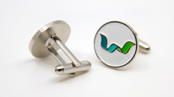 wholesale custom cufflinks
