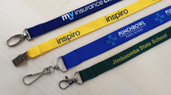 custom lanyards Australia