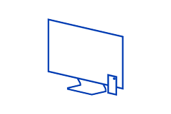 custom web design website icon