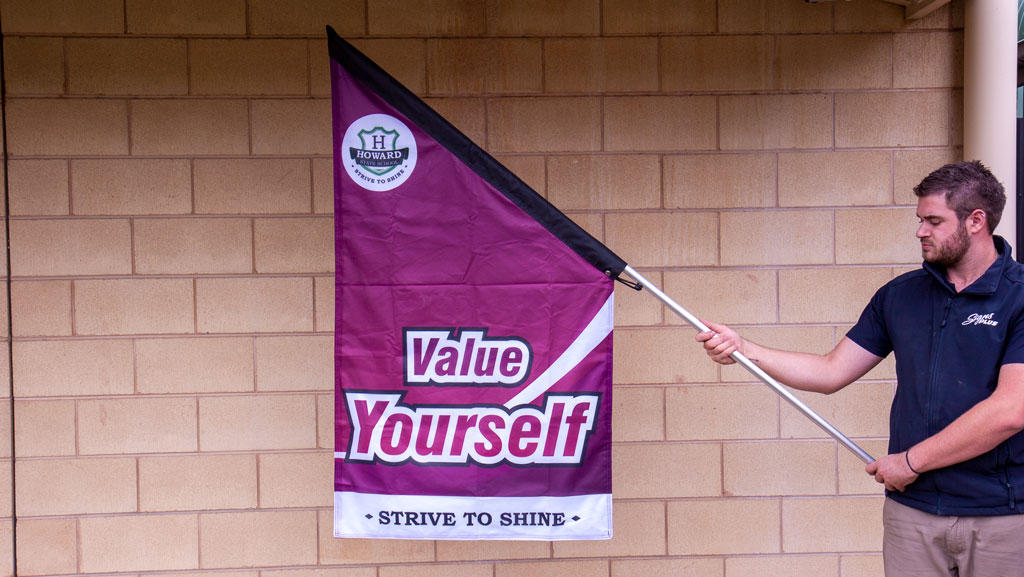 custom-flag-with-logo-and-text